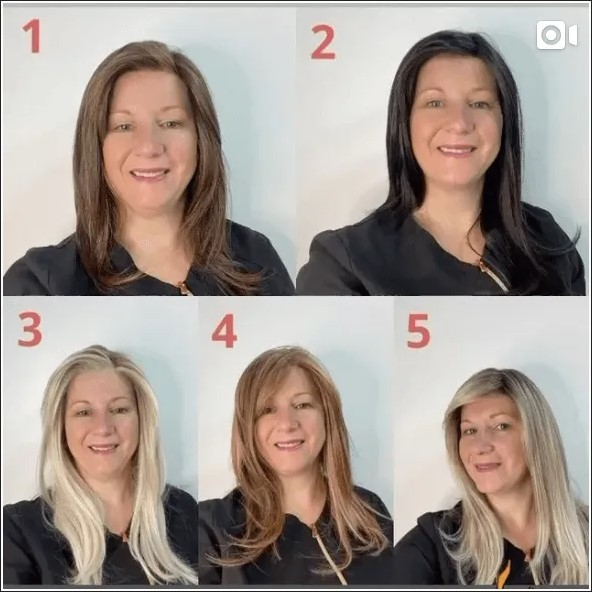 Hair Prosthesis & Wig Boutique in Barrie ON
